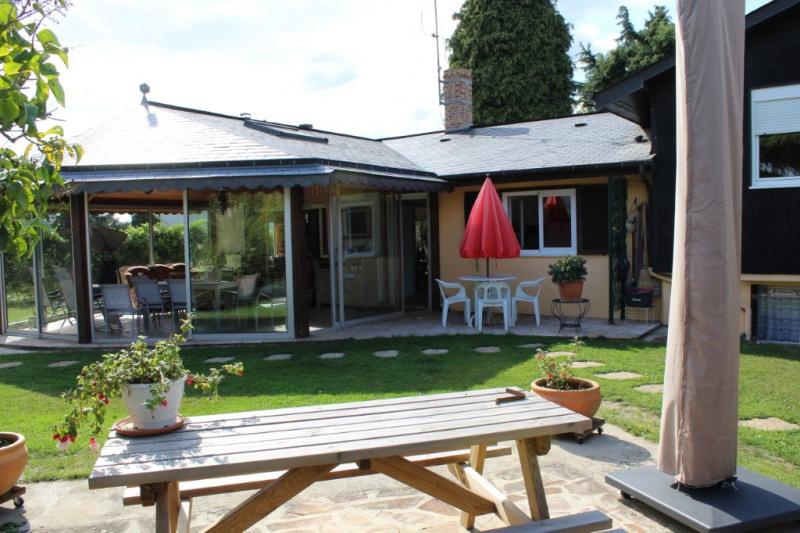 Vente maison / villa Boos 391000€ - Photo 5