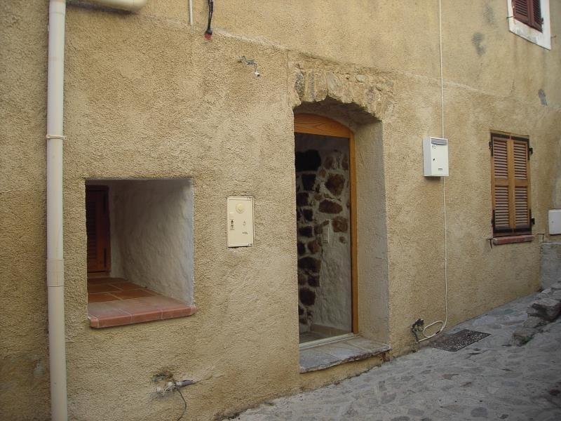 Sale apartment Santa reparata di balagna 80000€ - Picture 1