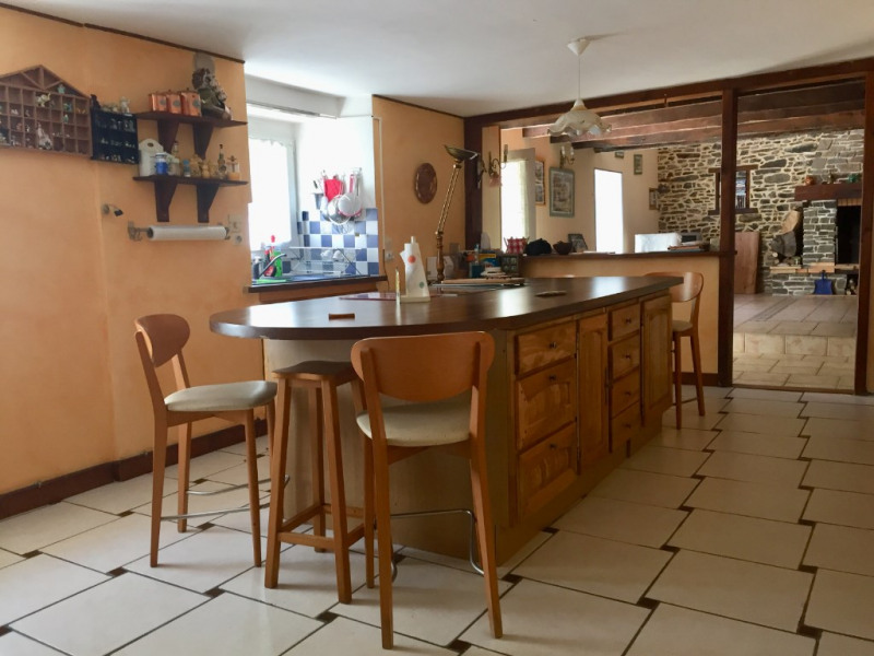 Vente maison / villa La harmoye 178 160€ - Photo 2