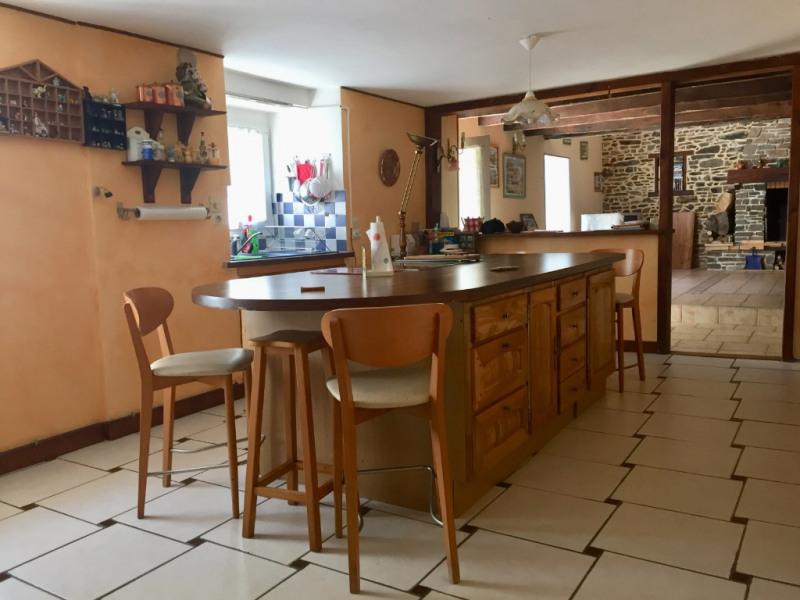 Vente maison / villa La harmoye 178160€ - Photo 2