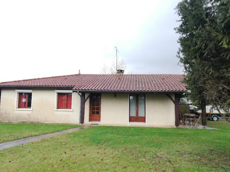 Vente maison / villa Samadet 170000€ - Photo 3
