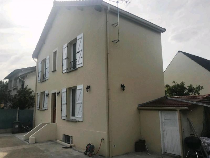 Sale house / villa Bessancourt 374400€ - Picture 1
