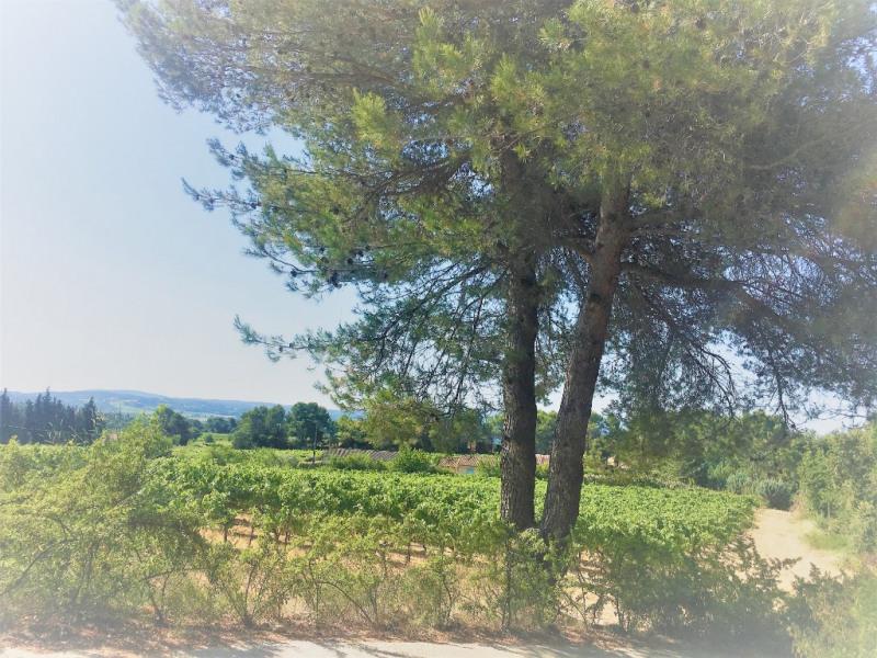 Sale site La tour d'aigues 115000€ - Picture 1
