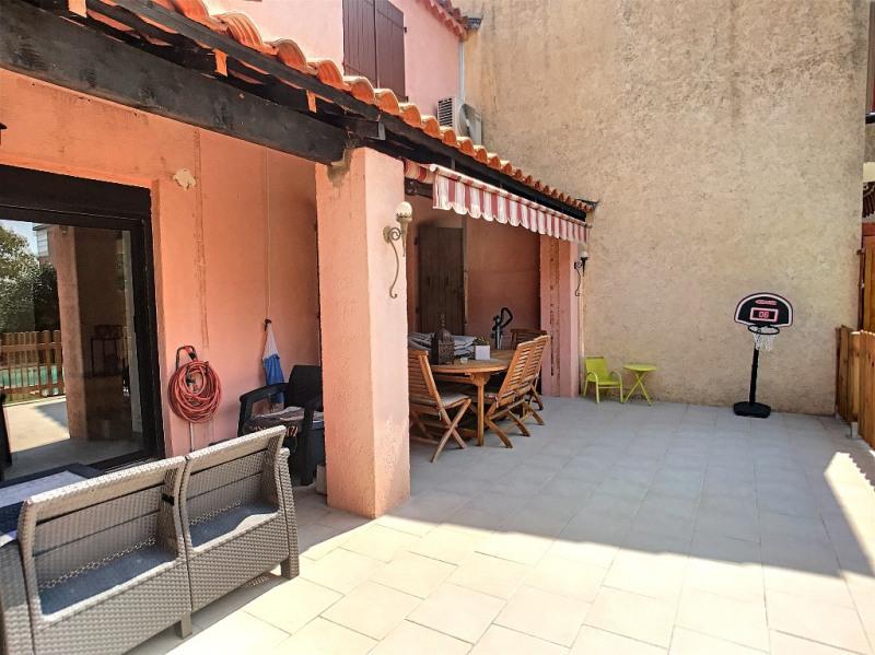 Sale house / villa Cagnes sur mer 466000€ - Picture 8