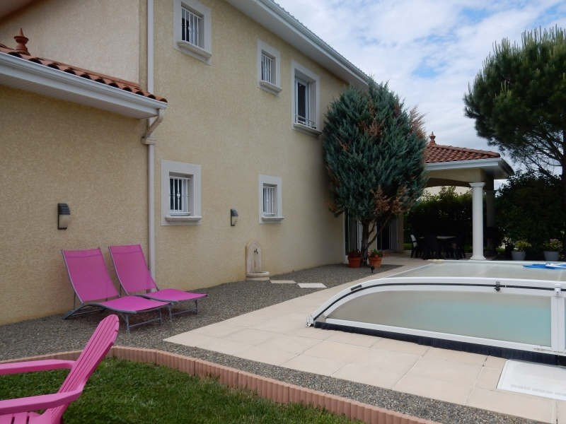 Vente maison / villa Vienne 462 000€ - Photo 9