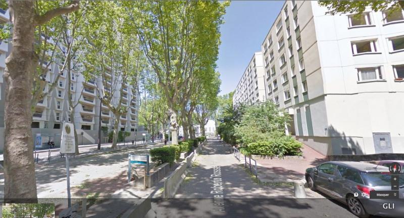 Rental apartment Villeurbanne 490€ CC - Picture 5