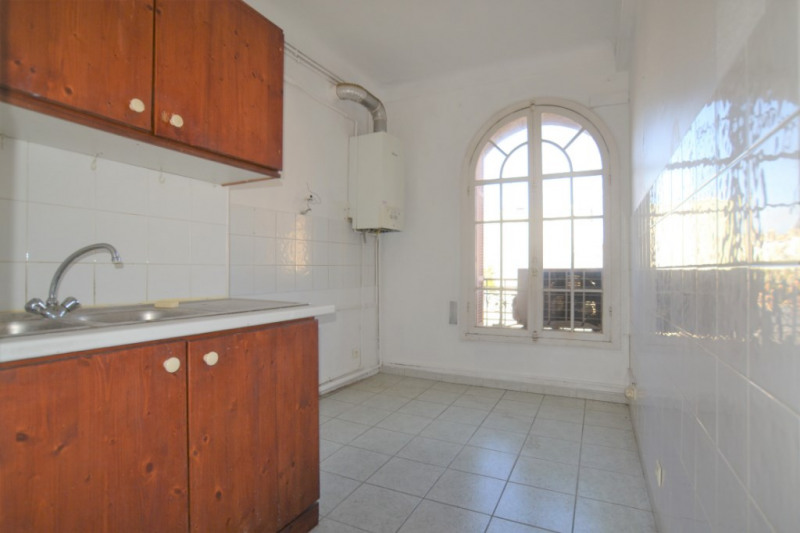 Vente appartement Nice 294 000€ - Photo 5