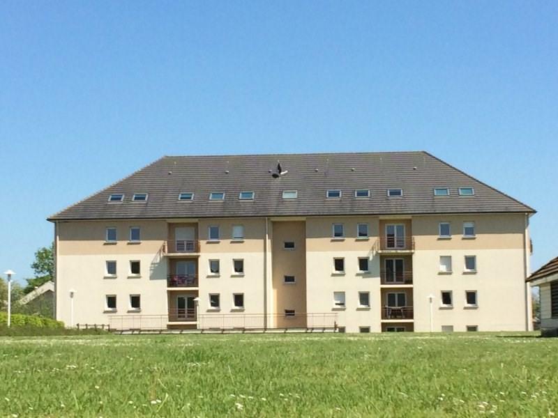 Location appartement Lisieux 360€ CC - Photo 13
