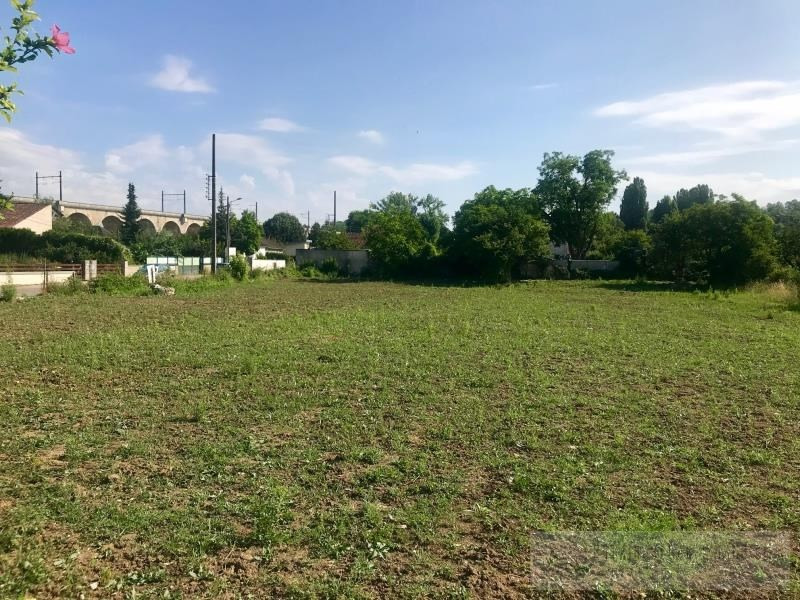 Sale site Moret loing et orvanne 112 000€ - Picture 1
