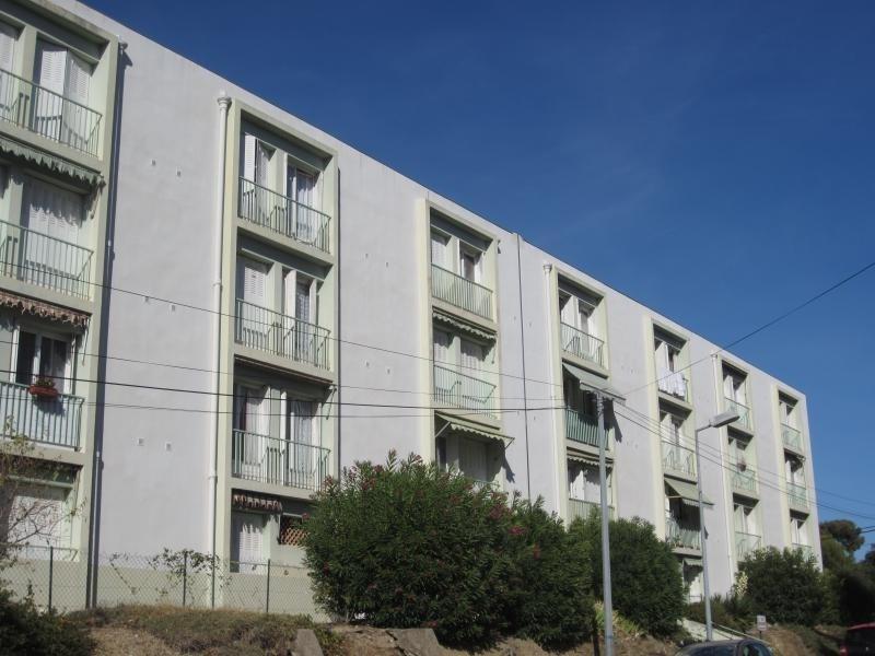 Location appartement La seyne sur mer 585€ CC - Photo 2