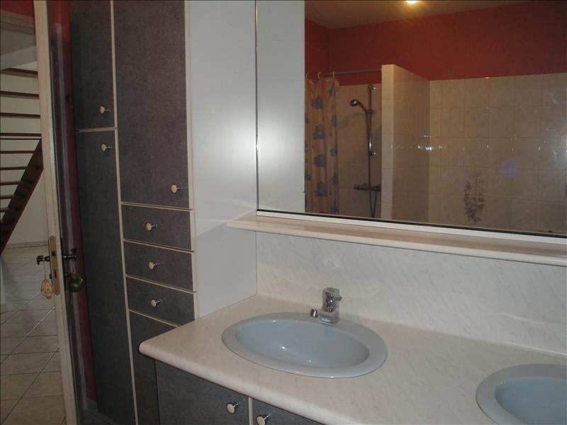 Revenda apartamento Audincourt 118000€ - Fotografia 7