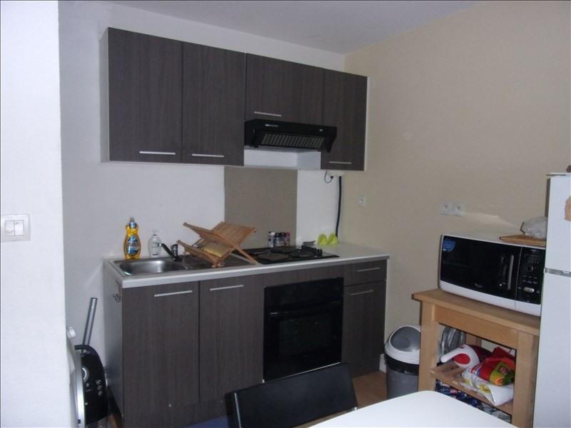Vente appartement Domagne 93090€ - Photo 3