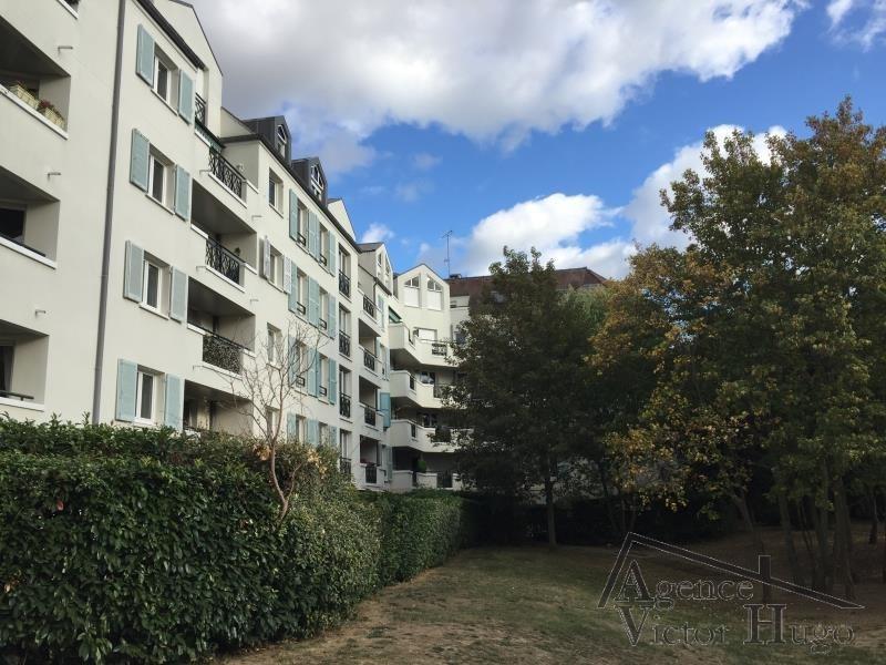 Rental apartment Rueil malmaison 988€ CC - Picture 7