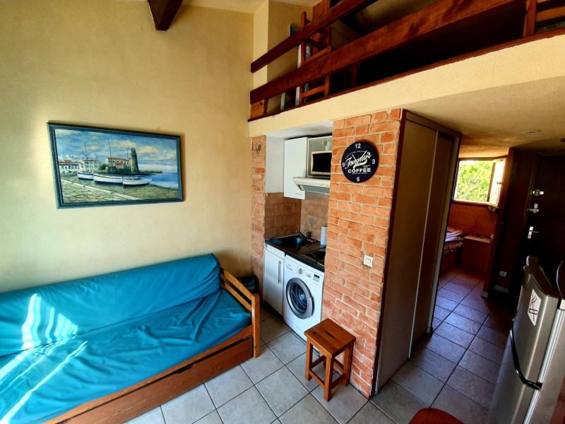 Vente appartement Ste marie 89000€ - Photo 4