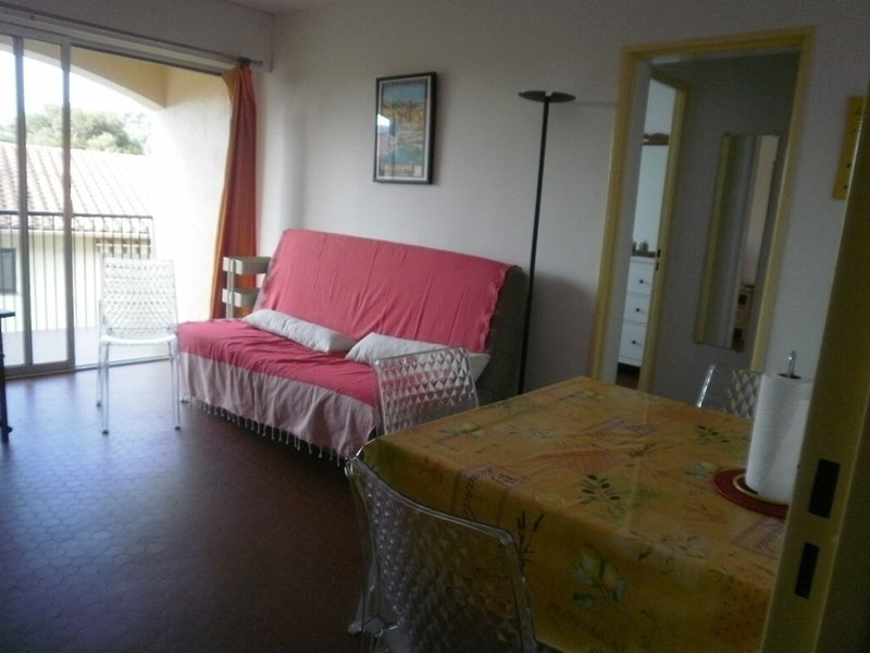 Location vacances appartement Collioure 382€ - Photo 3