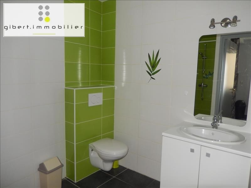 Location appartement Le puy en velay 351,79€ CC - Photo 2
