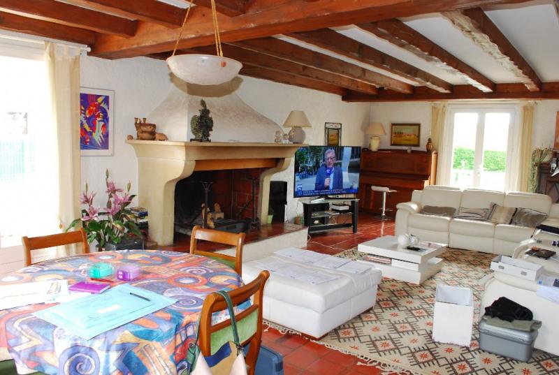 Vente maison / villa Saint georges de didonne 414000€ - Photo 16