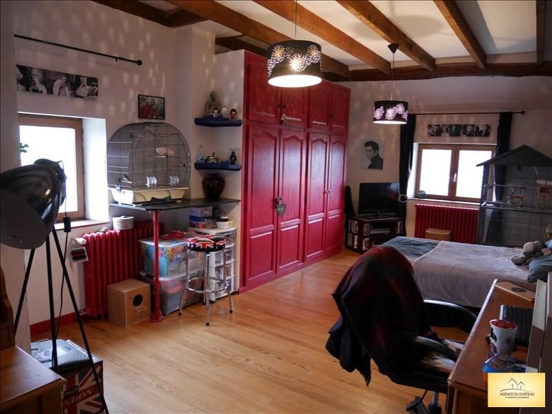 Venta  casa Longnes 353000€ - Fotografía 10