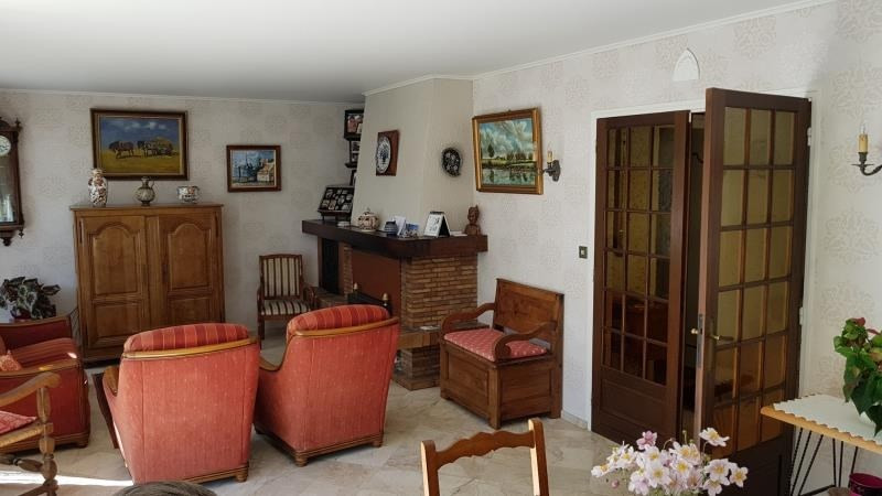 Sale house / villa Octeville sur mer 390000€ - Picture 4