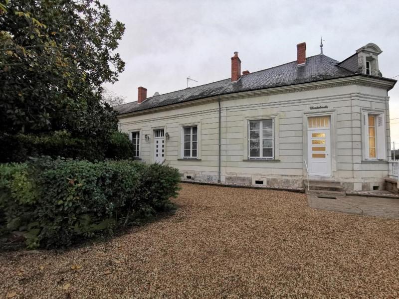 Venta  casa La chapelle sur loire 229500€ - Fotografía 1