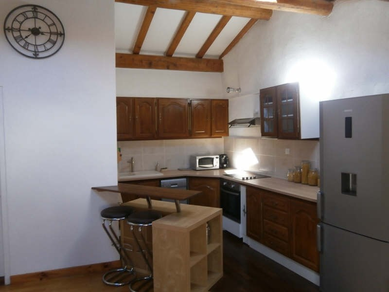 Vente appartement Seillons 158 000€ - Photo 2