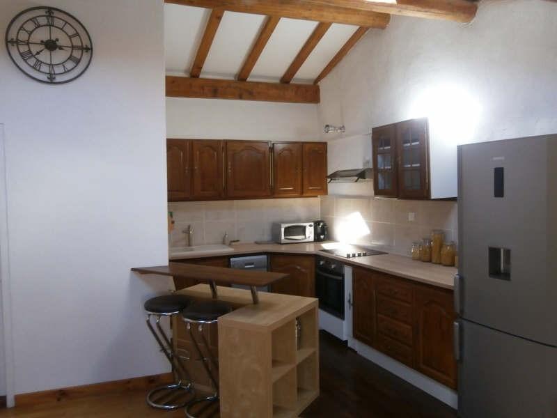 Sale apartment Seillons 158000€ - Picture 2
