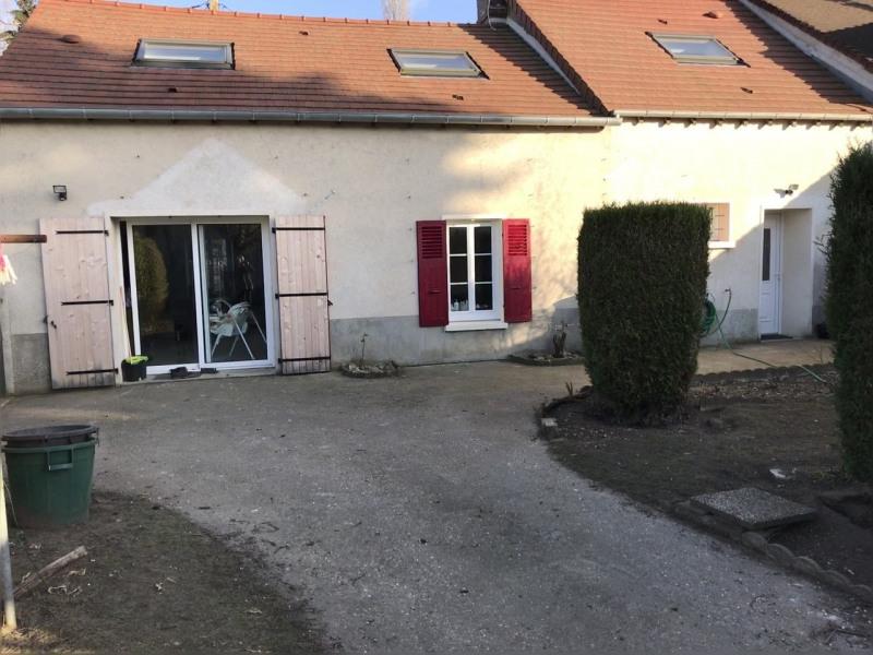 Sale house / villa Rambouillet 365000€ - Picture 1