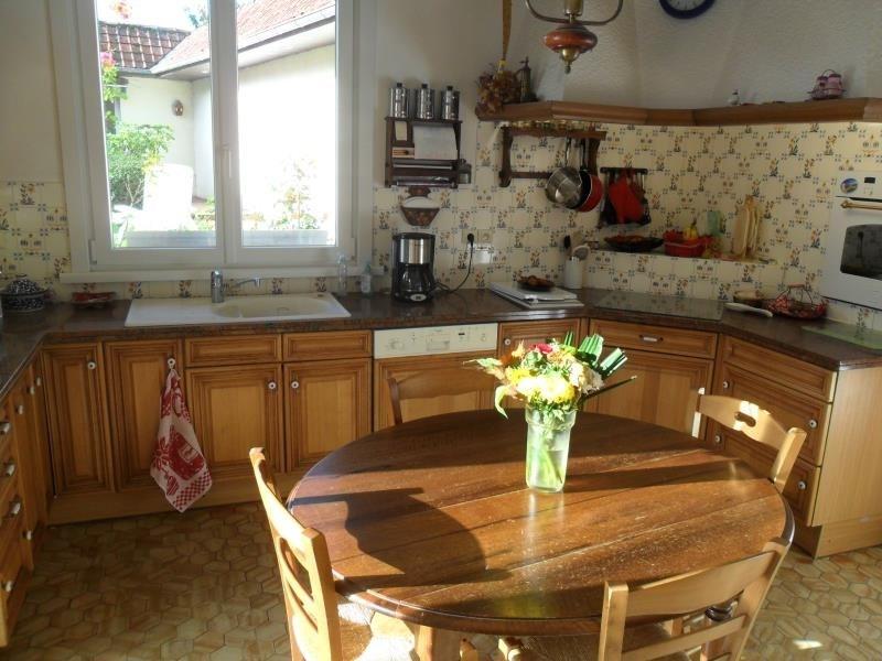 Sale house / villa Dainville 238000€ - Picture 4