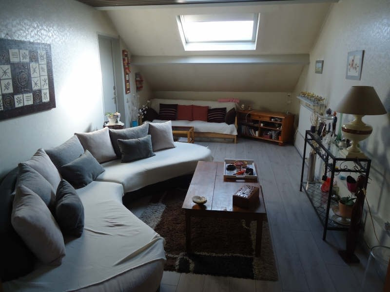 Investment property apartment Lesigny 150 000€ - Picture 2