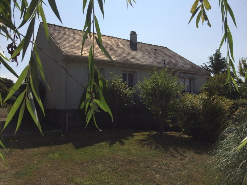 Vente maison / villa La paquelais 243800€ - Photo 9