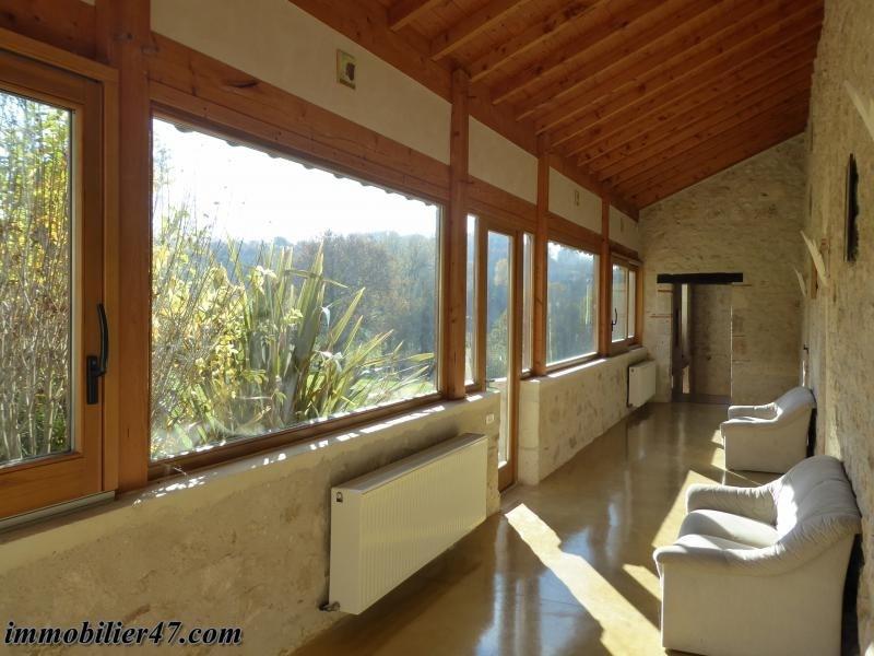 Vente de prestige maison / villa Prayssas 540000€ - Photo 8