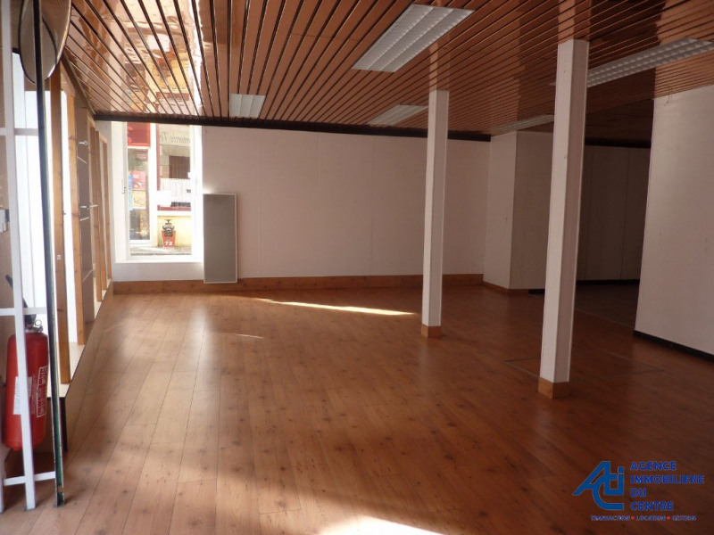 Location local commercial Pontivy 1 000€ HC - Photo 5