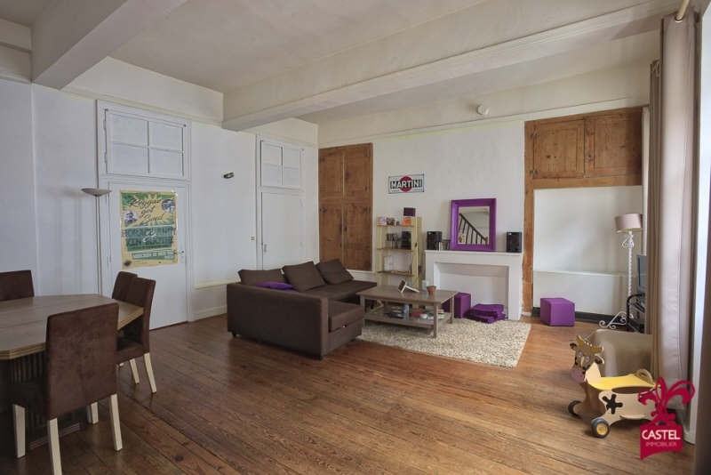 Vente appartement Chambery 209000€ - Photo 2
