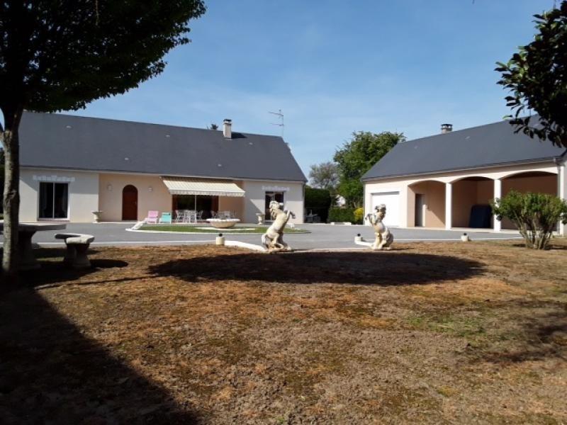 Vente maison / villa St calais 231000€ - Photo 1