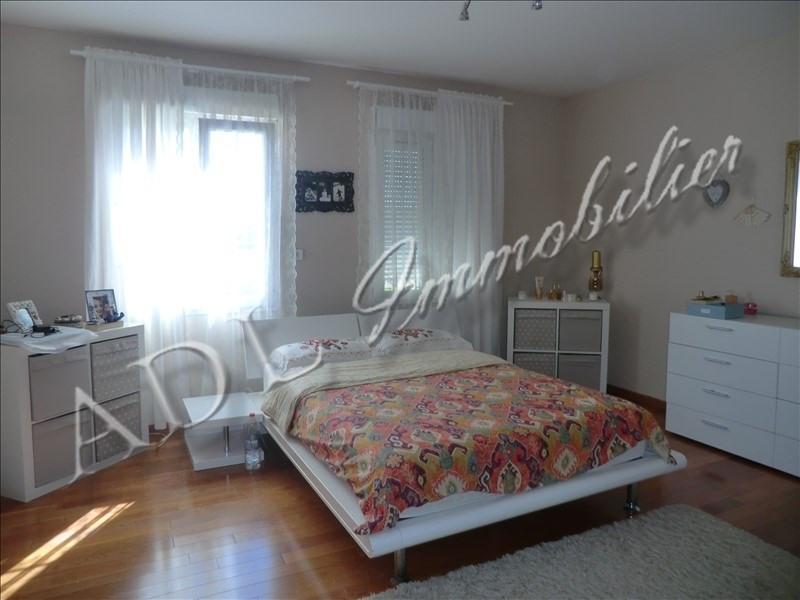 Deluxe sale house / villa La chapelle en serval 577000€ - Picture 11