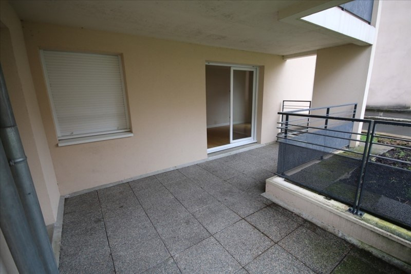Vente appartement Le mans 209 500€ - Photo 9