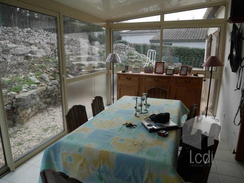 Vente maison / villa Labeaume 249000€ - Photo 3