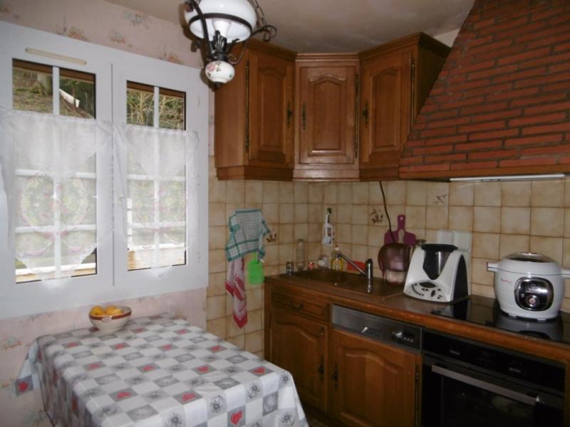 Vente maison / villa Montoire sur le loir 122500€ - Photo 4