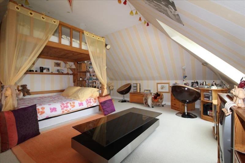 Vente maison / villa Aixe sur vienne 349000€ - Photo 9