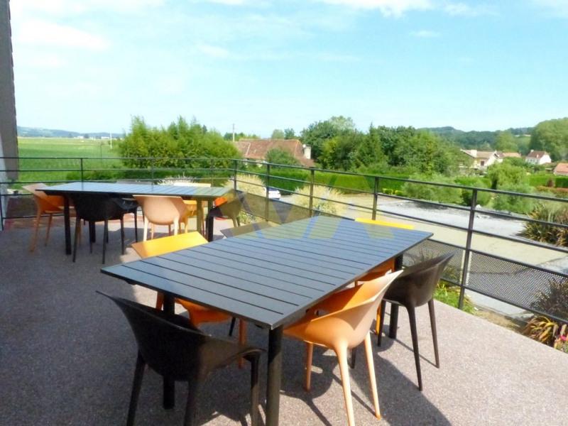Vente de prestige maison / villa Sauveterre-de-béarn 890000€ - Photo 9