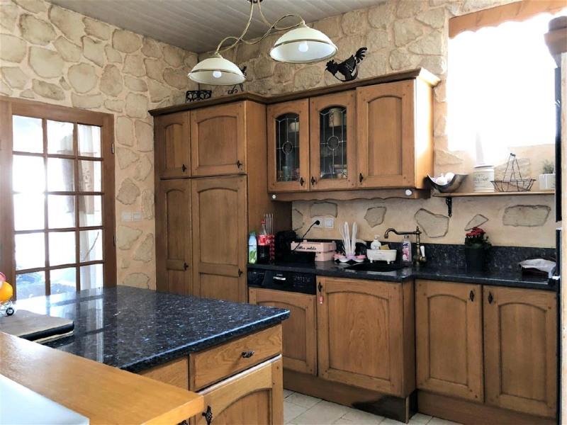 Sale house / villa St leu la foret 309000€ - Picture 7