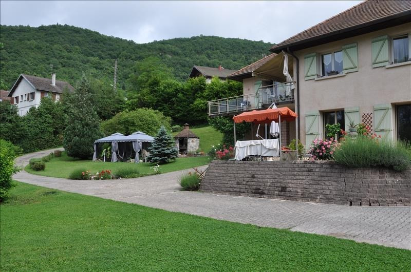 Sale house / villa Lavancia epercy 344 000€ - Picture 4