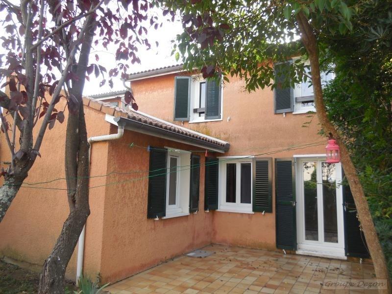 Vente maison / villa Toulouse 357000€ - Photo 1