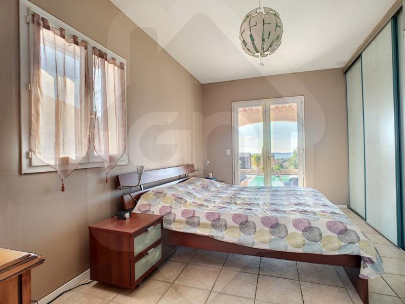Venta  casa Vitrolles 475000€ - Fotografía 6