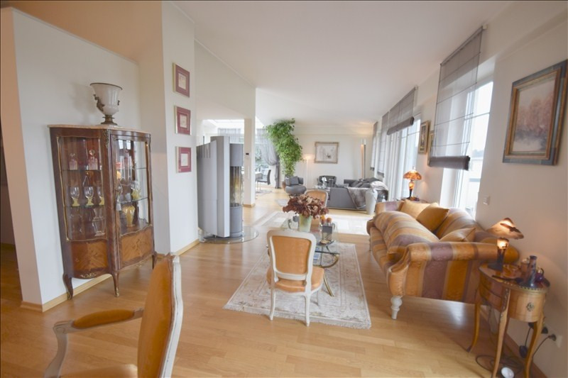 Sale apartment Luxembourg 1 690 000€ - Picture 3