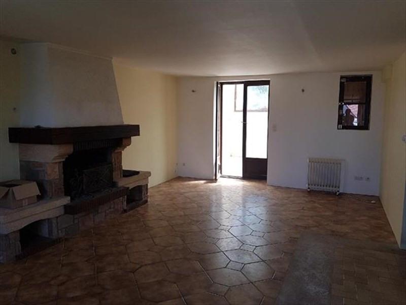 Venta  casa Fossoy 139000€ - Fotografía 4