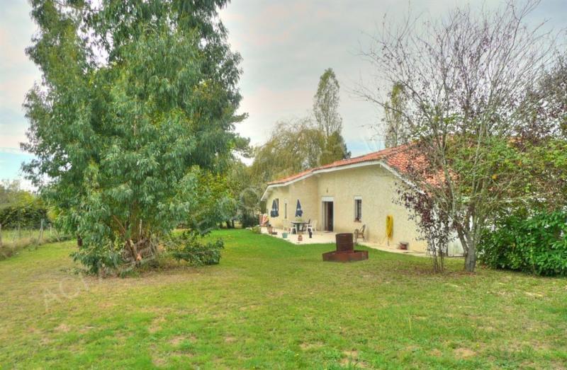 Sale house / villa Aire sur l adour 192000€ - Picture 1