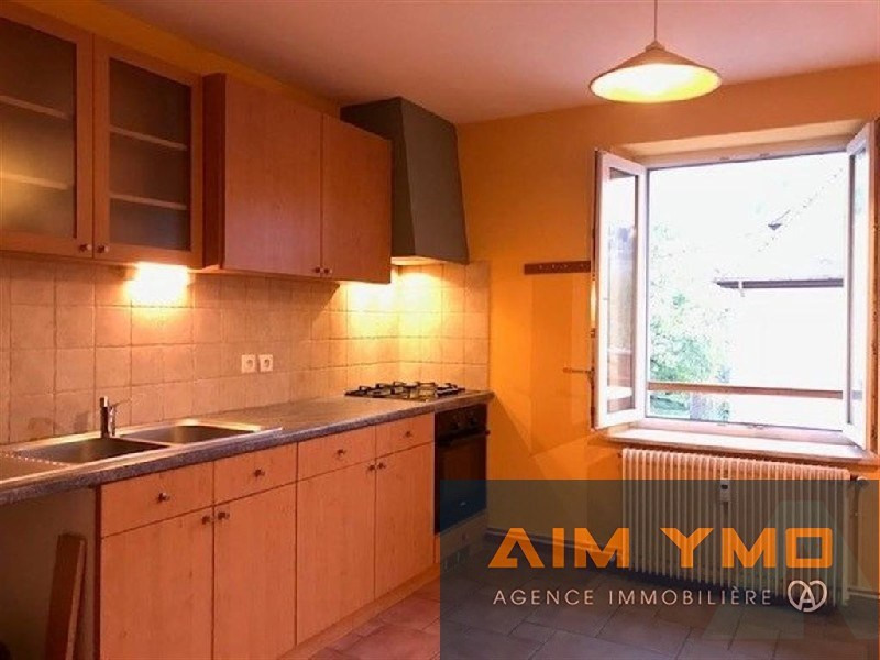 Vente appartement Stosswihr 139 000€ - Photo 2