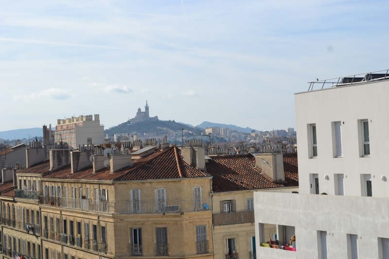 Vente appartement Marseille 2ème 159 000€ - Photo 3