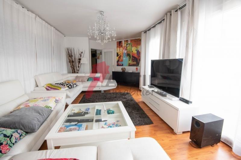 Sale apartment Courcouronnes 189900€ - Picture 5